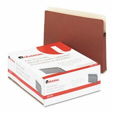Expanding File Pockets, 25/Box