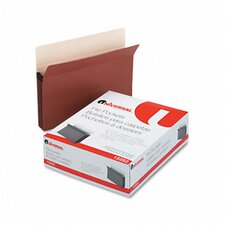 Expansion File Pockets, 10/Box