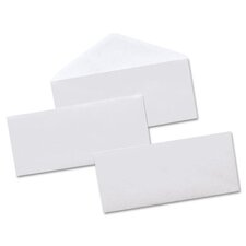 <strong>Universal®</strong> Security Tinted Business Envelope, 500/Box