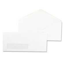 Window Business Envelope, 500/Box