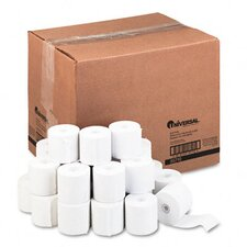 Adding Machine/Calculator Roll, 100/Carton