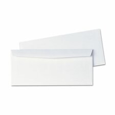 Side Seam Business Envelope, #10, 500/Box