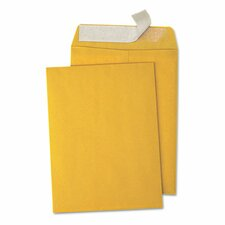 Pull & Seal Catalog Envelope, 100/Box