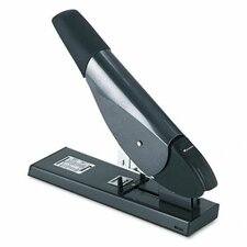 Plastic/Metal Heavy-Duty Stapler