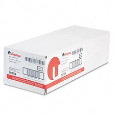 <strong>Universal®</strong> 1 Across Dot Matrix Printer Labels, 5000/Box