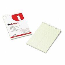 Steno Book, 60 Sheets/Pad