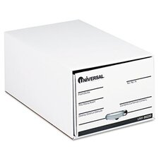 <strong>Universal®</strong> Storage Box Drawer Files, 6/Carton