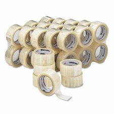 Heavy-Duty Box Sealing Tape, 36/Box