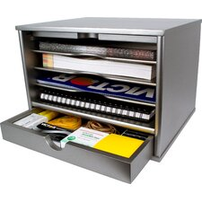 <strong>Victor Technology</strong> Desktop Organizer