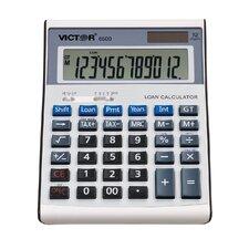 Executive Desktop Financial Calculator