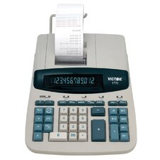 1776 TAA Compliant Ribbon Printing Calculator