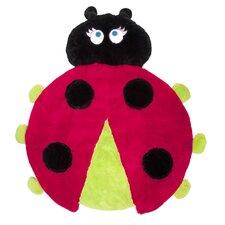 Ladybug Baby Cuddle Mat
