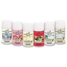 Timemist Yankee Candle Air Freshener Refill - 6.6-Oz./ 12 per Carton