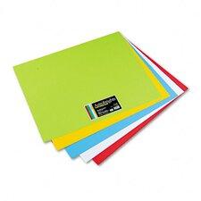 Neenah Paper Astrobrights Premium Poster Board, 28 X 22, 50/Carton
