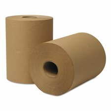 Hardwound Roll Towel - 12 Rolls