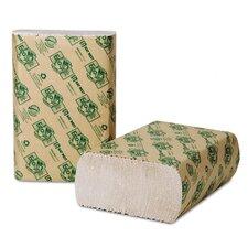 Green Seal Multi-Fold Towel - 12 Packs per Carton
