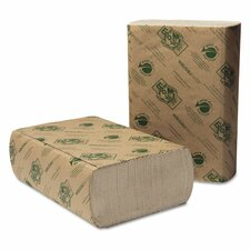 Green Seal Multi-Fold Towel - 16 per Carton