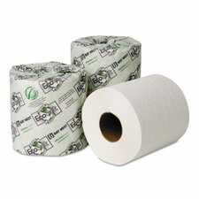 Ecosoft Green Seal Bathroom Tissue (96 pack)