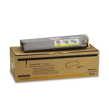 016-1979-00 OEM Toner Cartridge, 15000 Page Yield, Yellow