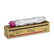 016-2002-00 OEM Toner Cartridge, 3000 Page Yield, Magenta