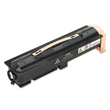 OEM Toner Cartridge, 30000 Page Yield, Black