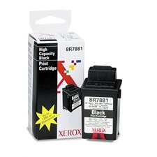 8R7881 OEM Inkjet Ink Cartridge, 1075 Page Yield, Black