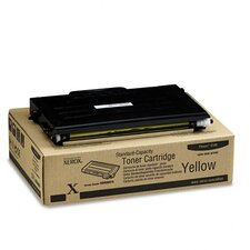 106R00678 OEM Toner Cartridge, 2000 Page Yield, Yellow
