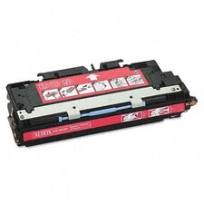 OEM Compatible Toner Cartridge, 6000 Page Yield, Magenta