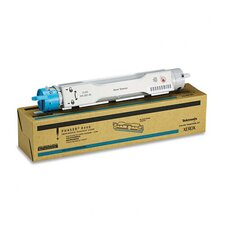 016-2001-00 OEM Toner Cartridge, 3000 Page Yield, Cyan
