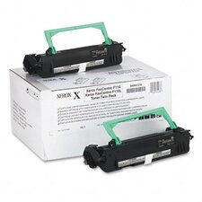 006R01236 Toner Cartridge, 2 Cartridges, Black
