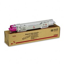 106R00673 Toner Cartridge, High-Yield, Magenta