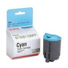 106R01271 Toner Cartridge, Cyan