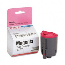 106R01272 Toner Cartridge, Magenta