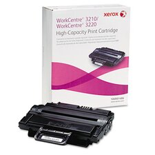 High-Yield Toner, 4100 Page-Yield