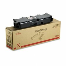 Waste Toner Cartridge For Phaser 7750, 27K Page Yield