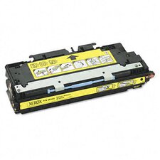 6R1291 (Q2672A) Toner Cartridge, Yellow