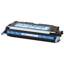 Compatible Remanufactured Toner, 4000 Page-Yield