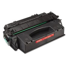 Compatible Remanufactured Toner, 7000 Page-Yield