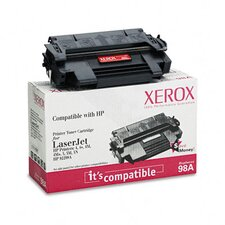 Compatible Remanufactured Toner, 7300 Page-Yield