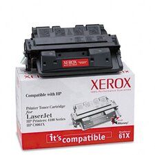 Compatible Remanufactured High-Yield Toner, 10000 Page-Yield