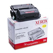 Compatible Remanufactured Toner, 18000 Page-Yield
