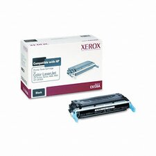 Compatible Remanufactured Toner, 9000 Page-Yield