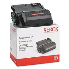 Compatible Remanufactured High-Yield Toner, 22000 Page-Yield