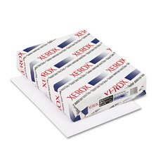 <strong>Xerox®</strong> Gloss Digital Elite Laser Paper, 94 Bright, 80Lb, Letter, 500 Sheets/Ream