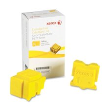 <strong>Xerox®</strong> Solid Ink Stick, 4,400 Page Yield, 2/Pack