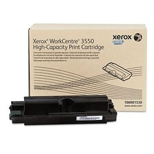 106R01530 High-Capacity Toner Cartridge, 11,000 Page-Yield, Black