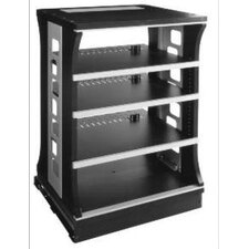 <strong>Middle Atlantic</strong> Additional Shelves for ASR-HD Series Slide Out & Rotating Shelving System