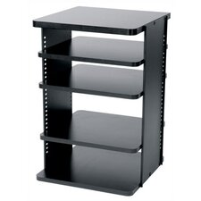 ASR / ASR-HD Series Rotating Slide Out Shelving System