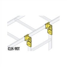 CL Series Adjustable 90 Degree Tee Splice Hardware