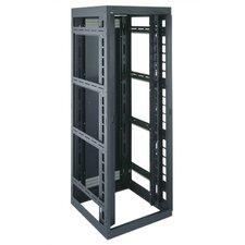 """DRK Series 31-1/2"""" D Complete Cable Management Enclosure"""